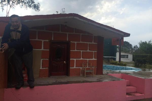 Foto de rancho en venta en avenida 0, aculco de espinoza, aculco, méxico, 2697815 No. 27