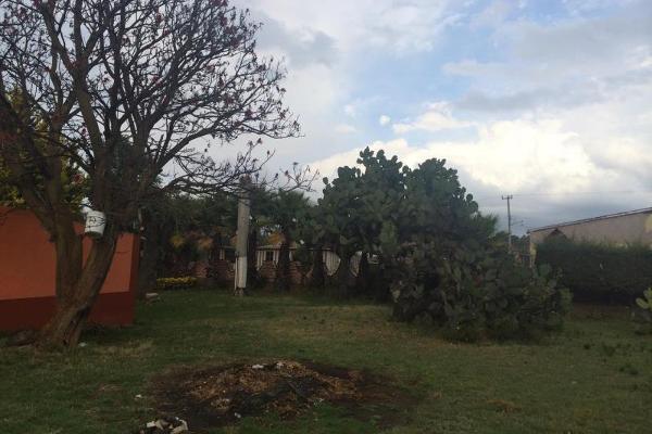 Foto de rancho en venta en avenida 0, aculco de espinoza, aculco, méxico, 2697815 No. 29