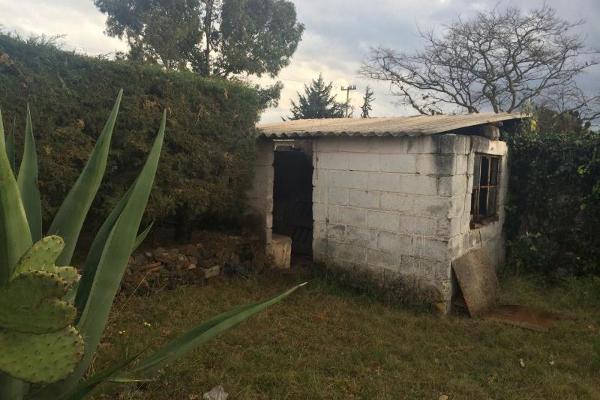 Foto de rancho en venta en avenida 0, aculco de espinoza, aculco, méxico, 2697815 No. 30