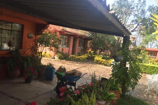 Foto de rancho en venta en avenida 0, aculco de espinoza, aculco, méxico, 2697815 No. 31