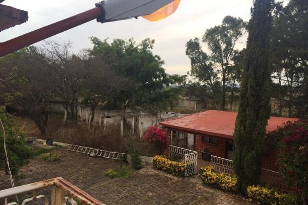 Foto de rancho en venta en avenida 0, aculco de espinoza, aculco, méxico, 2697815 No. 37