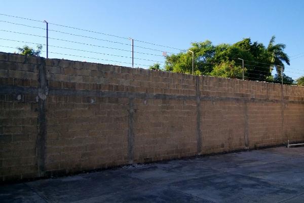 Foto de bodega en renta en . , alfredo v bonfil, benito juárez, quintana roo, 3466568 No. 03