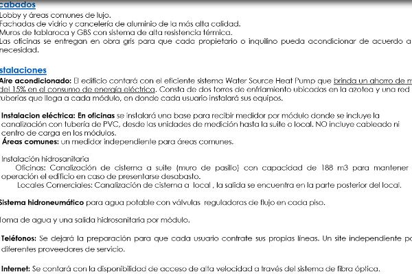 Foto de oficina en venta en . , altabrisa, mérida, yucatán, 3451760 No. 06
