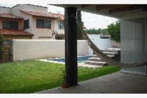 Foto de casa en venta en sumiya 0, ampliación chapultepec, cuernavaca, morelos, 2676545 No. 01