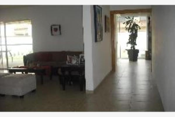 Foto de casa en venta en sumiya 0, ampliación chapultepec, cuernavaca, morelos, 2676545 No. 03