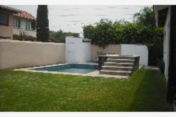 Foto de casa en venta en sumiya 0, ampliación chapultepec, cuernavaca, morelos, 2676545 No. 08