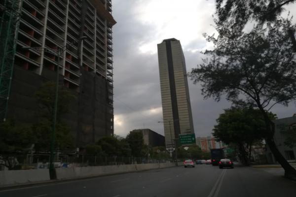 Foto de terreno habitacional en venta en . 0, anahuac ii sección, miguel hidalgo, distrito federal 0, anahuac ii sección, miguel hidalgo, df / cdmx, 8878366 No. 01