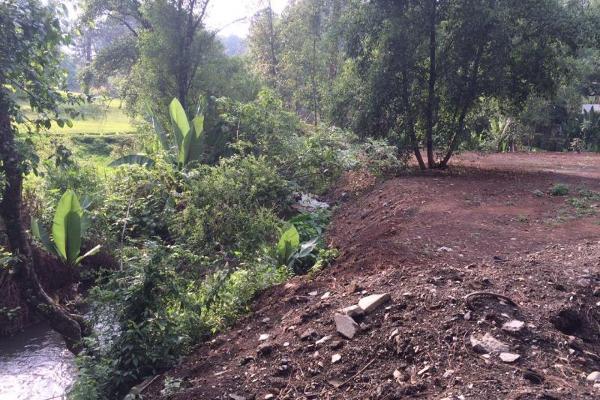 Foto de terreno habitacional en venta en ruta del bosque 0, avándaro, valle de bravo, méxico, 2708677 No. 02