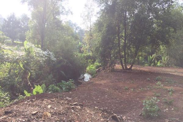 Foto de terreno habitacional en venta en ruta del bosque 0, avándaro, valle de bravo, méxico, 2708677 No. 03