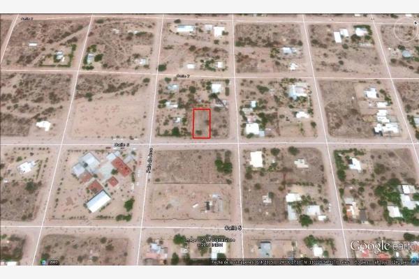 Foto de terreno habitacional en venta en calle 6 0, centenario, la paz, baja california sur, 2676710 No. 05