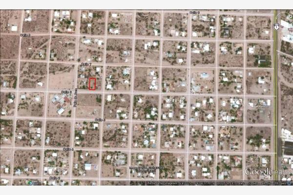 Foto de terreno habitacional en venta en calle 6 0, centenario, la paz, baja california sur, 2676710 No. 06
