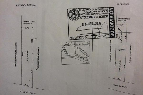 Foto de local en venta en avenida universidad 0, centro, querétaro, querétaro, 2687731 No. 01