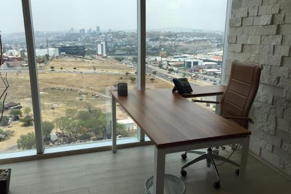Foto de oficina en renta en central park 0, centro sur, querétaro, querétaro, 2658682 No. 05
