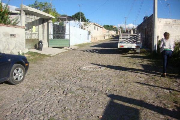 Foto de terreno habitacional en venta en sin nombre 0, cerro gordo, san juan del río, querétaro, 2667744 No. 03
