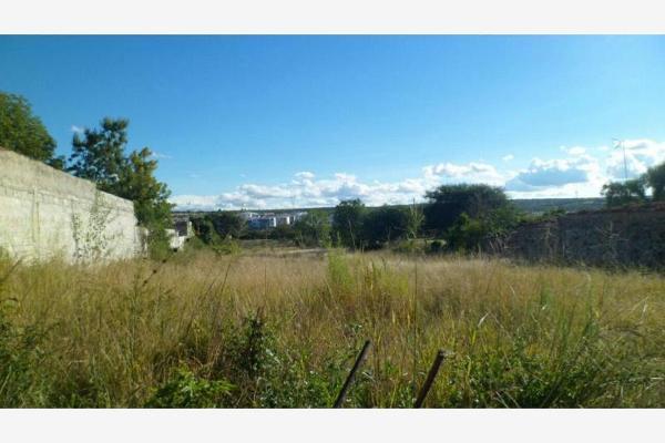 Foto de terreno habitacional en venta en sin nombre 0, cerro gordo, san juan del río, querétaro, 2667744 No. 05