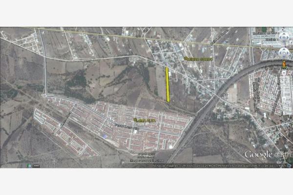 Foto de terreno habitacional en venta en sin nombre 0, cerro gordo, san juan del río, querétaro, 2667744 No. 06