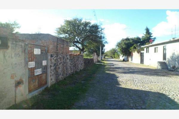 Foto de terreno habitacional en venta en sin nombre 0, cerro gordo, san juan del río, querétaro, 2667744 No. 07