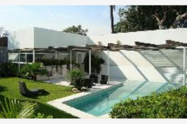 Foto de departamento en venta en san juan 0, chapultepec, cuernavaca, morelos, 2663137 No. 01