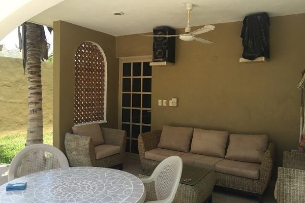 Foto de casa en venta en chicxulub puerto 0, chicxulub puerto, progreso, yucatán, 2650417 No. 14