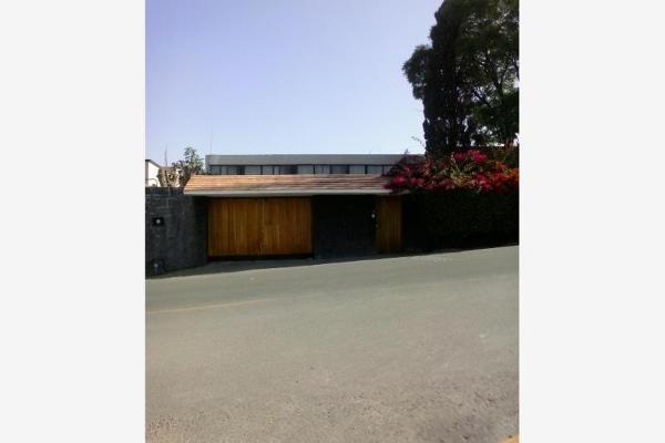 Foto de casa en venta en constituyentes 0, club campestre, querétaro, querétaro, 2666792 No. 01