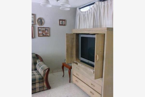 Foto de casa en venta en constituyentes 0, club campestre, querétaro, querétaro, 2666792 No. 06