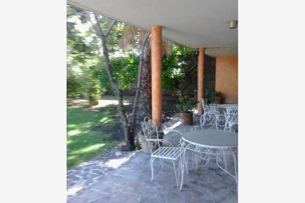 Foto de casa en venta en constituyentes 0, club campestre, querétaro, querétaro, 2666792 No. 09