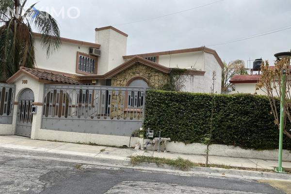 Foto de casa en renta en 0 , country la silla sector 5, guadalupe, nuevo león, 0 No. 01