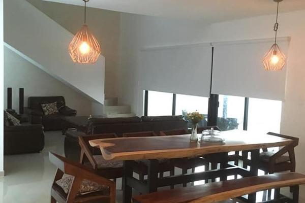 Foto de casa en renta en 0 , dzitya, mérida, yucatán, 8843519 No. 02