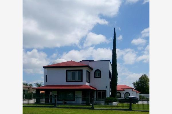 Foto de casa en venta en numero disponible 0, el campanario, querétaro, querétaro, 2656637 No. 01