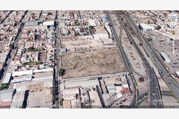 Foto de terreno comercial en venta en matehuala 0, el paseo, san luis potosí, san luis potosí, 2706627 No. 03