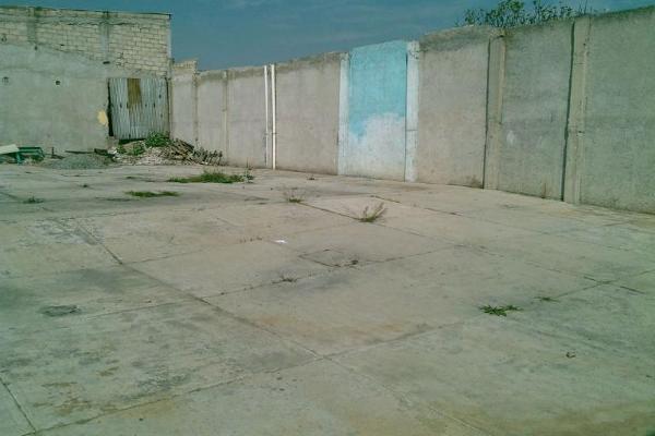 Foto de terreno habitacional en venta en . 0, fraccionamiento jardines de san miguel, cuautitlán izcalli, estado de méxico 0, jardines de san miguel, cuautitlán izcalli, méxico, 8873130 No. 04