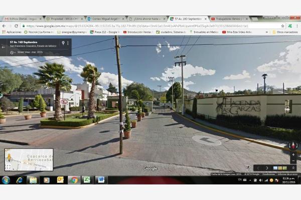 Foto de casa en venta en 16 septiembre 0, hacienda las garzas, coacalco de berriozábal, méxico, 2699081 No. 02