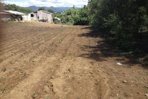 Foto de terreno comercial en venta en el refugio 0, ixtapan de la sal, ixtapan de la sal, méxico, 2663471 No. 01