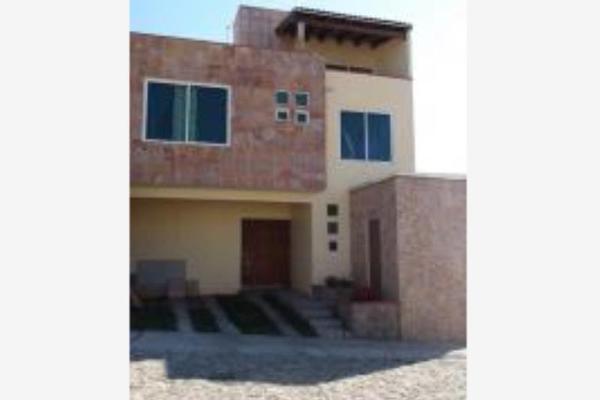 Foto de casa en venta en veracruz 0, ixtapan de la sal, ixtapan de la sal, méxico, 2667169 No. 01