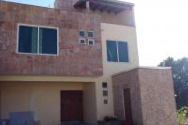 Foto de casa en venta en veracruz 0, ixtapan de la sal, ixtapan de la sal, méxico, 2667169 No. 02