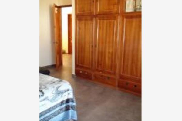 Foto de casa en venta en veracruz 0, ixtapan de la sal, ixtapan de la sal, méxico, 2667169 No. 17