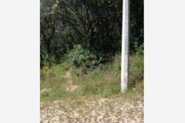 Foto de terreno habitacional en venta en rancho san diego 0, ixtapan de la sal, ixtapan de la sal, méxico, 2672419 No. 04