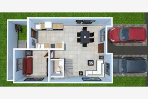 Foto de casa en venta en boulevard la nación 0, jardines de alborada, querétaro, querétaro, 2705689 No. 03