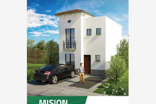 Foto de casa en venta en libramiento sur 0, juriquilla, querétaro, querétaro, 2653964 No. 01