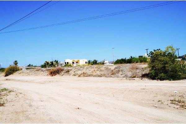 Foto de terreno habitacional en venta en del fuego 0, la fuente, la paz, baja california sur, 2687345 No. 05