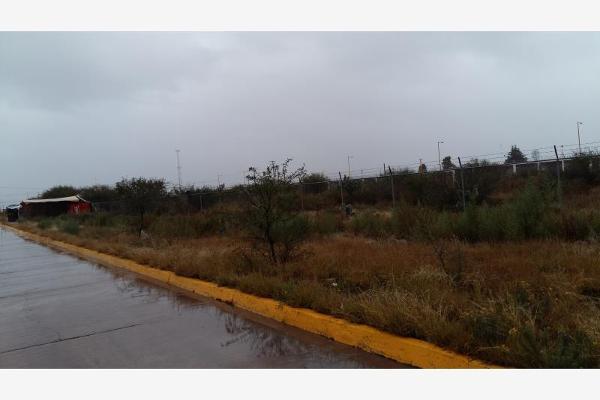 Foto de terreno comercial en venta en carretera mexico 0, la pila (ángel ligas), san luis potosí, san luis potosí, 2657167 No. 01