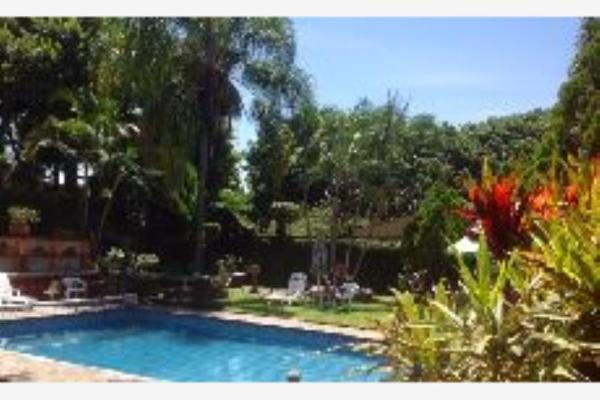 Foto de casa en venta en chapul 0, las quintas, cuernavaca, morelos, 2675753 No. 02