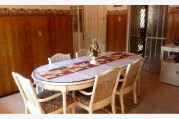 Foto de casa en venta en chapul 0, las quintas, cuernavaca, morelos, 2675753 No. 05