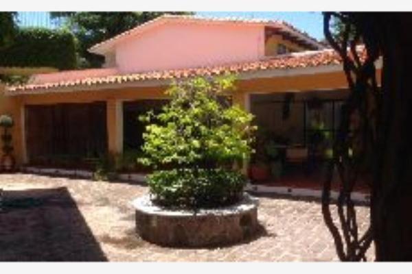 Foto de casa en venta en chapul 0, las quintas, cuernavaca, morelos, 2675753 No. 07