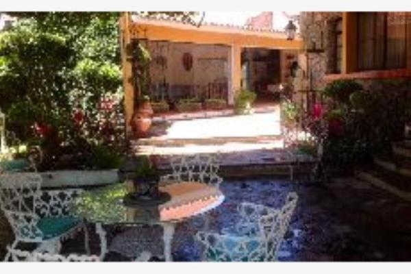 Foto de casa en venta en chapul 0, las quintas, cuernavaca, morelos, 2675753 No. 08