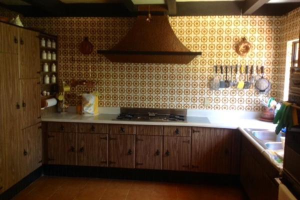 Foto de casa en venta en chapul 0, las quintas, cuernavaca, morelos, 2675753 No. 11