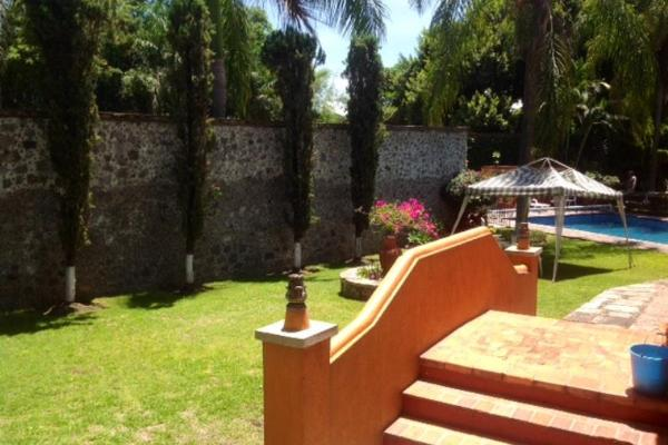 Foto de casa en venta en chapul 0, las quintas, cuernavaca, morelos, 2675753 No. 12
