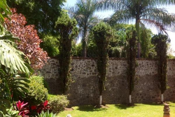 Foto de casa en venta en chapul 0, las quintas, cuernavaca, morelos, 2675753 No. 13