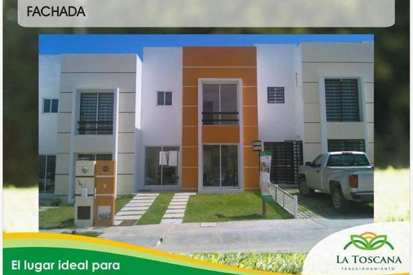 Foto de casa en venta en la floresta 0, las torres, tuxtla gutiérrez, chiapas, 2667774 No. 01