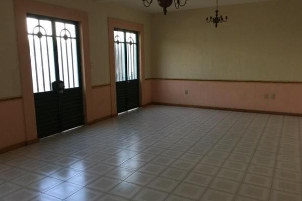 Foto de casa en venta en loma dorada 0, loma dorada, querétaro, querétaro, 2680568 No. 04